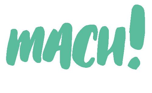 mach! Kommunikation und Design
